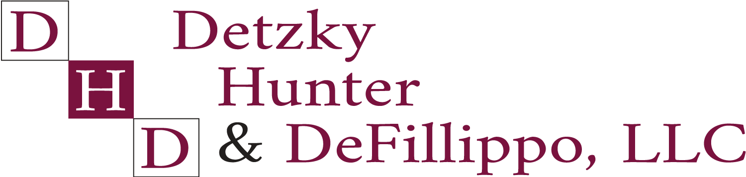Detzky, Hunter, and DeFillippo, LLC